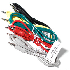 Ad Infinitum Patch Cables 61cm - 5 Pack